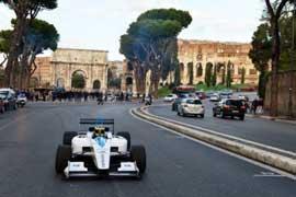Formula 1 eletrica