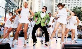 """La letra de """"Gangnam Style"""" en español"""
