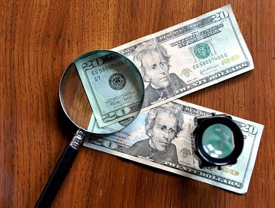 grosor del dolar