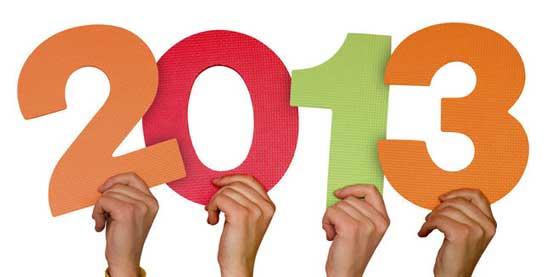 astrologia y numerologia 2013