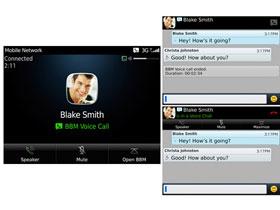 blackberry hablar gratis meseger pin