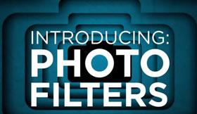 Photo of Twitter habilita sus propio filtros fotográficos