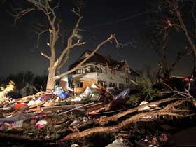 Las 45 imágenes más impactantes del 2012 1