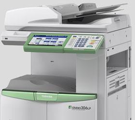 impresora que borra el papel
