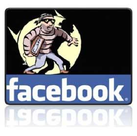 Como ver si entran a mi facebook