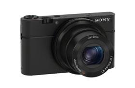 La cámara avanzada Cyber-shot RX100 de Sony  ( la mejor compacta ) 1