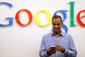 google-babble