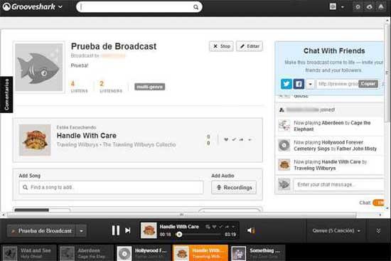 grooveshark-broadcast