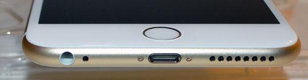 reparar botón iphone