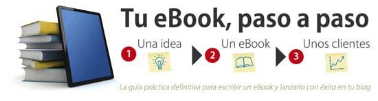 Photo of Crear un eBook y luego venderlo
