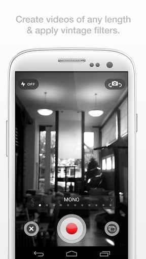 Las  5 mejores aplicaciones de edición de vídeo para Android.