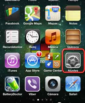 Photo of Como solucionar problemas con el 3G del iphone 5