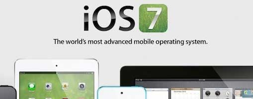 Photo of Como actualizar el iPhone a iOS 7 y  también como regresar al iOS 6