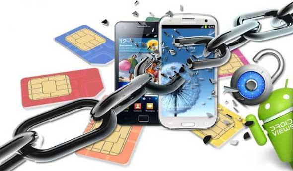 Liberar fácil y gratis un Samsung Galaxy S4 1