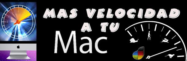 Mac mas rapido como Desactivar programas de inicio de Mac OS X 5