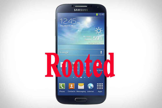 Photo of Cómo Rootear el Galaxy S4 GT-i9500