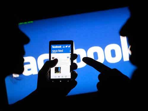 Cómo hacer para Contactar con Facebook si tienes algun inconveniente 1