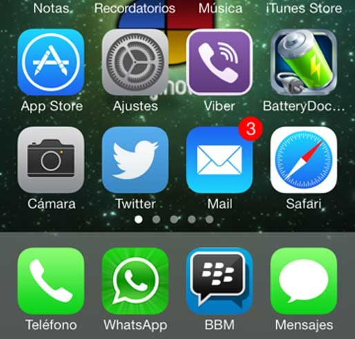 Photo of BBM aplaza su mensajero para Android y iPhone