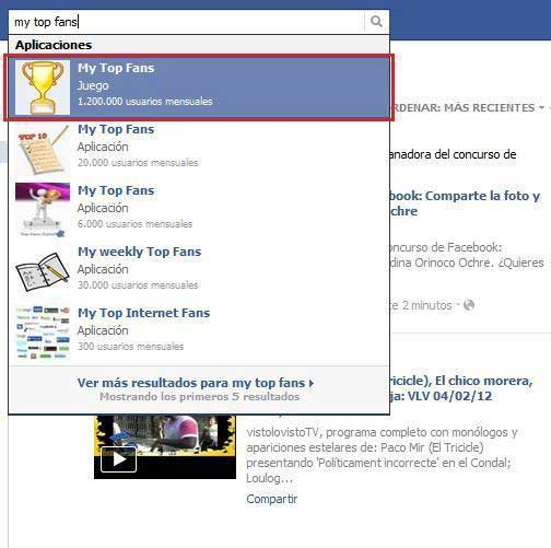 Cómo ver quien visita y mira mi Facebook