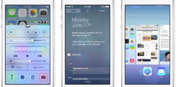 actualizar a iOS7 guia