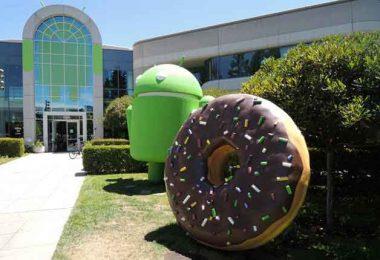Sabes la historia del logo de Android