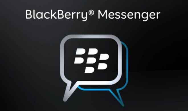 Cómo instalar el (BBM) Blackberry Messenger en un iPhone (cualquier modelo).