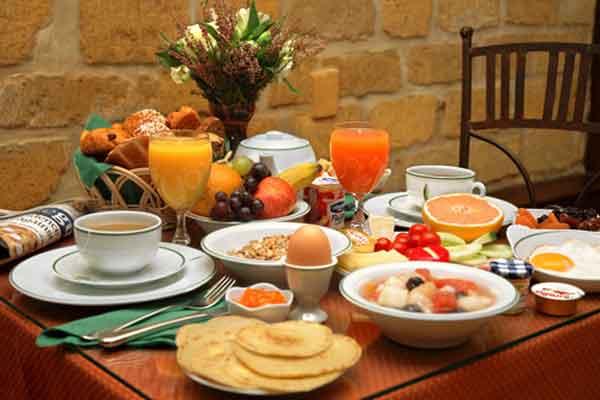 Según investigación si saltas el desayuno podrías sufrir de un infarto