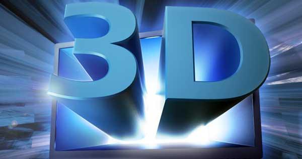 Crean tableta 3D sin necesidad de usar gafas