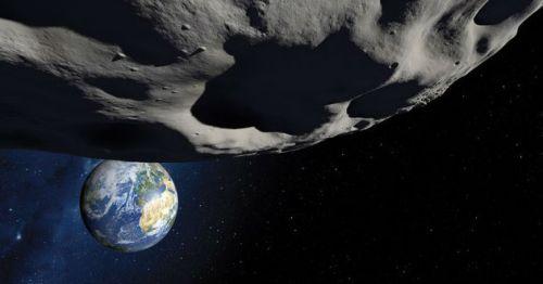 En 20 años un asteroide puede impactar contra la Tierra