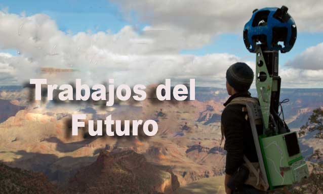 Photo of Trabajos del futuro