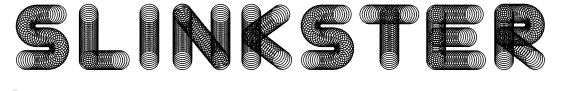 Slinkster-Font-003