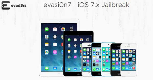 Photo of Ya listo el Jailbreak para iOS 7 en iPhone, iPad e iPod