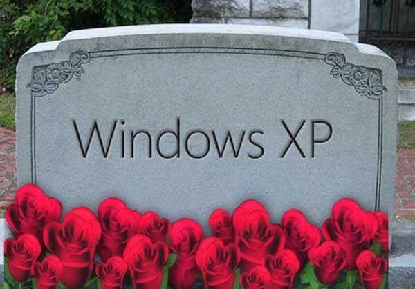 Vamos a Desmentir el Mito de que Windows XP murió.
