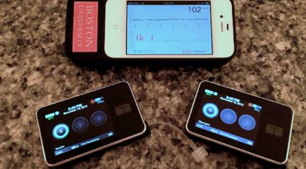 A partir de un iPhone crean un Páncreas que combate la diabetes