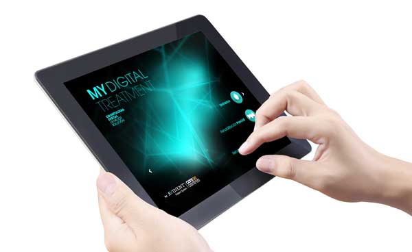 app dental para iphone, ipad y android