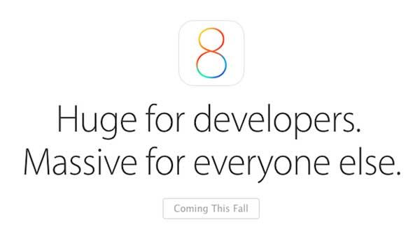 descarga iOS8