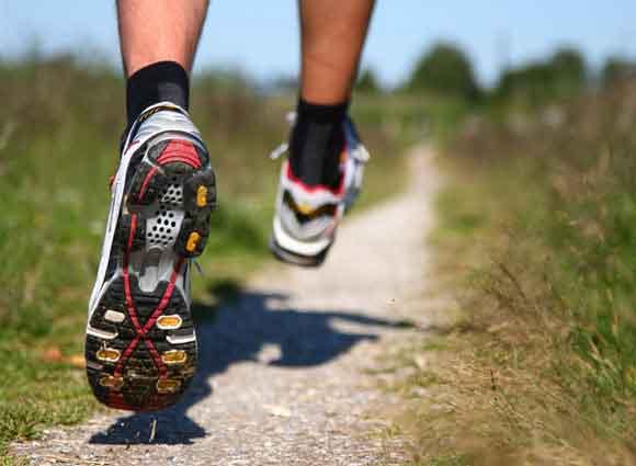 Consejos para elegir unos buenos zapatos de running