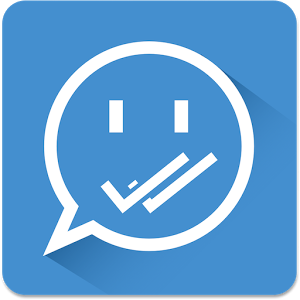 Aplicación que elimina el doble check azul de WhatsApp (Android)