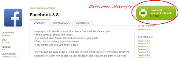 apk-facebook-error