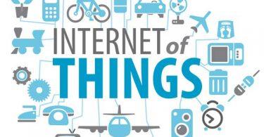 El internet de las cosas. ( Internet of Things )