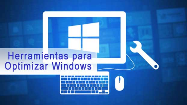 herramientas para optimizar windows