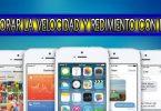 Trucos para mejorar la velocidad y rendimiento en iOS 8