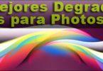 Los mejores degradados o Gradientes para Photoshop gratis