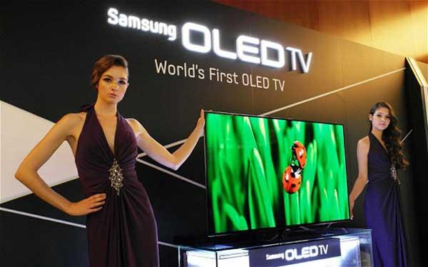 Tv Samsung con Play Station incorporado