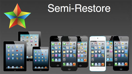 restaurar iphone o ipad