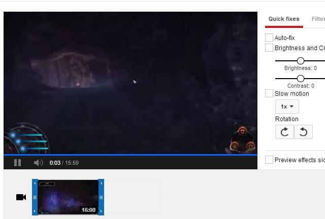 youtubeeditor