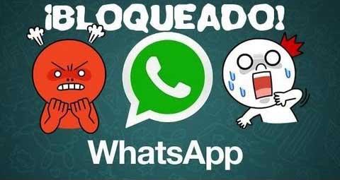 Photo of WhatsApp te podrá bloquear por culpa de tus amigos