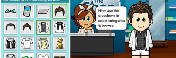 Sitios Para Crear Avatares O Caricaturas Gratis Y Online