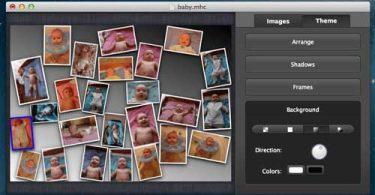 gratis collages