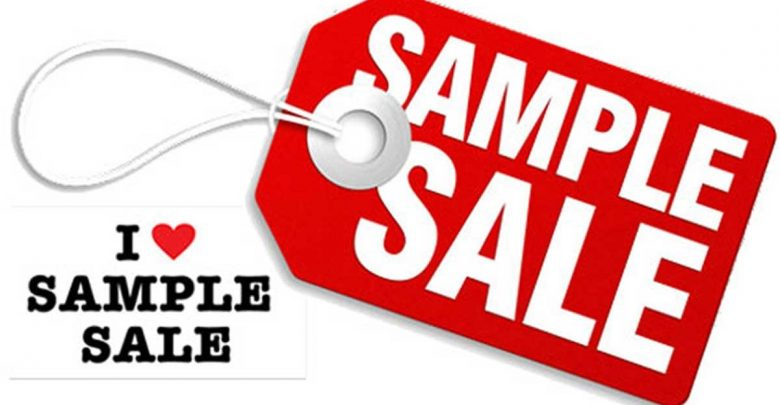 Photo of SAMPLE SALES: lugares para comprar ropa de marca barata en Nueva York
